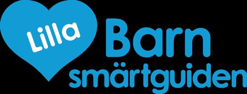 Lilla Barnsmärtguiden - Logo