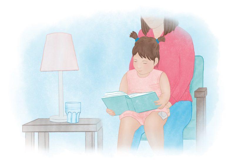 Det lilla barnet (6 mån–2 år) - Lilla Barnsmätguiden.